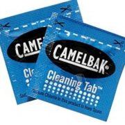 CamelBak Reservoir Bladder Cleaning Tablets - 8 Pack