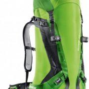 Deuter Guide 35+ Alpine Hiking Backpack- Kiwi/Emerald
