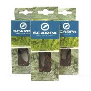Scarpa Shoe Lace Trekking - 140cm - anth/grey