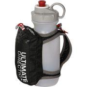 Ultimate Direction Fastdraw 20 running water bottle- Black