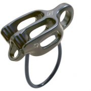 Black Diamond ATC Guide Belay Rappel Device - PLATINUM