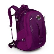 Osprey Celeste 29 WOMENS Commuter Laptop Daypack - Pomegranat