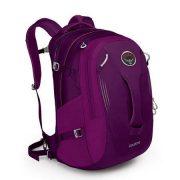 Osprey Celeste 29 WOMENS Commuter Laptop Daypack - Pomegranat