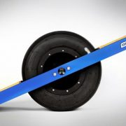 Onewheel Electric All-Terrain Wheeled Board
