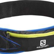 Salomon Agile 250 Trail Running Hydration Belt - Black