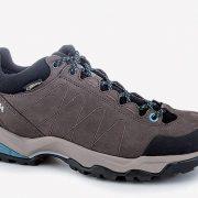 Scarpa Moraine Plus GTX Women's GoreTex Waterproof Hiking Shoes