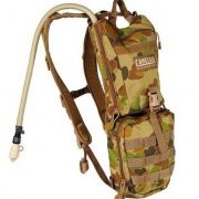 CamelBak Ambush 3L Military Hydration Pack - Auscam Camo
