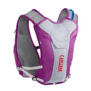 CamelBak Circuit 1.5L  Running Hydration Vest Pack - PURPLE/SCARLET
