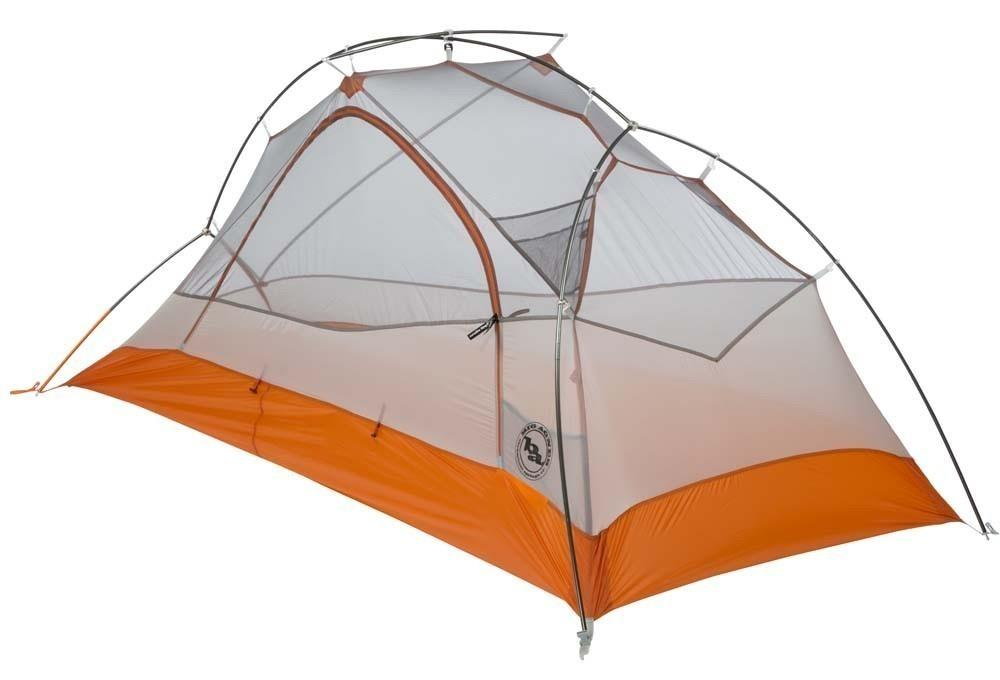 Big Agnes Copper Spur Ultralight 1 Person Freestanding Tent  sc 1 st  Trekking Spot : freestanding tent fly - memphite.com