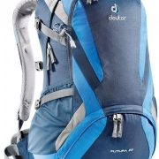 Deuter Futura 28L Hiking Daypack - Midnight Blue