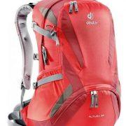 Deuter Futura 28L Hiking Daypack - Fire Cranberry