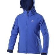 VIGILANTE ChIllsome Softshell Womens  Jacket - Dazzling