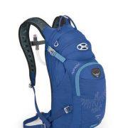 Osprey Viper 13 Mens Hydration Backpack with 3L Reservoir - blue