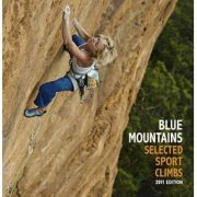 Blue Mountain selected Sport Climbs Guidebook