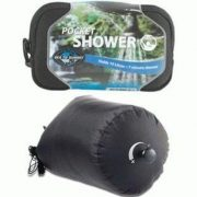 Sea To Summit Pocket Hiking Shower