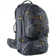 Caribee Mallorca 80L Travel Backpack & zip-off daypack