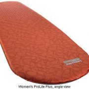 Thermarest Prolite Plus Womens Regular Size Self-inflating Mat