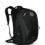 Osprey Comet 30L Commuter Laptop Daypack - Black