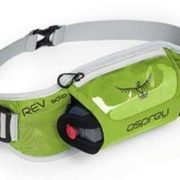 Osprey Rev Solo Running Hydration Waist Belt & Bottle - Green