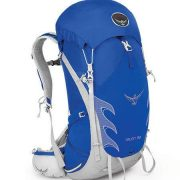 Osprey Talon 33 Hiking Rucksack - Blue ML