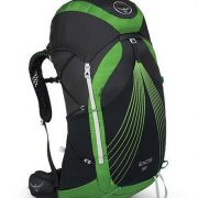 Osprey Exos 58 Superlight Hiking Rucksack