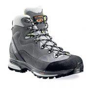 Scarpa Kinesis GoreTex Mens Hiking Boot - Smoke / Shark Grey [Shoe Size:uk 8/us 9/eu 42]
