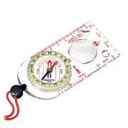 Suunto A-30 L-CM Hiking and Orienteering Compass