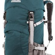 Wilderness Equipment Contour 45L Canvas Hiking Backpack - Teal