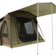 Darche Air Volution AT4 Person Inflatable Family Tent