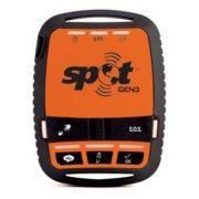 Spot Gen3 Personal Satellite GPS Messenger; Tracker & Locator