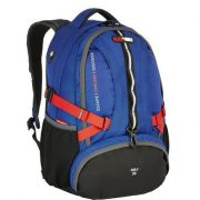Black Wolf Fury 30L Daypack - Blue