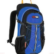 Black Wolf Viper 25L Hydration Backpack with 3L Bladder - Blue
