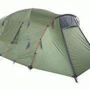 Black Wolf Tuff Dome Plus 6 PERSON Family Sports Tent