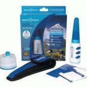 SteriPEN Classic 3 Handheld UV Water Purifier