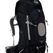 Osprey Aether 60L Medium Mens Hiking Rucksack Pack [Harness Size:Medium]