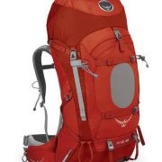 Osprey Ariel 65L Small Womens Hiking Rucksack Pack [Harness Size:Small]