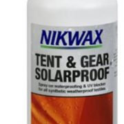 Nikwax Tent and Gear SolarProof Waterproofer - 500ml
