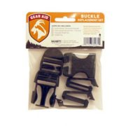 McNett Gear Aid Buckle Replacement Kit