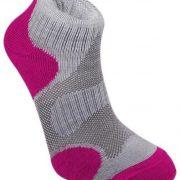 Bridgedale Multisport CoolFusion Womens Socks [Shoe Size:Medium]