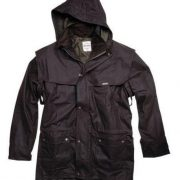 DRIZABONE BUSHMAN JACKET [Clothing Size:XXL]