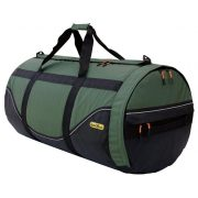Rugged Xtremes Large 143L Canvas Duffle Sports Gear Bag