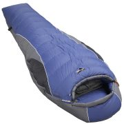 Vango Viper 750 -10c Compact Down Fill Sleeping Bag