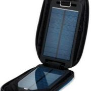 PowerTraveller Solarmonkey ADVENTURER Solar Battery Charger
