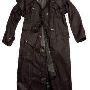 DRIZABONE LONG RIDING COAT [Clothing Size:XXL]