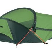Black Wolf Cocoon Bivy Adventure Hiking Bivy Tent