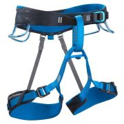 Black Diamond Aspect 4 Season Unisex Rock Climbing Harness [Harness Size:Small]