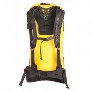 Sea To Summit Hydraulic Dry 35L Waterproof Daypack - Yellow