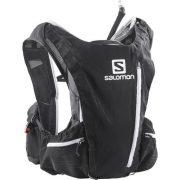 Salomon Advanced Skin 12 Set Trail Running Hydration Pack [Harness Size:M/L]