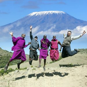 Kilimanjaro Centre for Trekking and Ecotoursm1