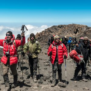 Kilimanjaro Centre for Trekking and Ecotoursm2